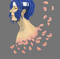 Yukimura's Dream by chacocat