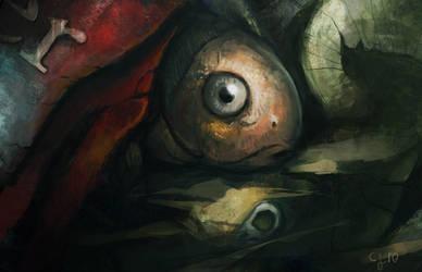 Nemo by Sergon