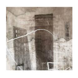urban silence by mishozoo