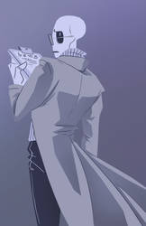 Science Gaster by Itachei
