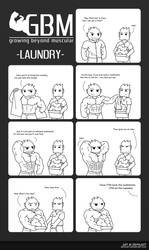GBM 05 - Laundry by zephleit