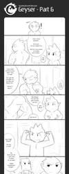 GBM 08 - Geyser -Part 6- by zephleit
