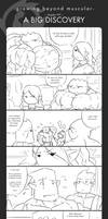 GBM 09 - A Big Discovery -P8- by zephleit