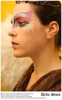 Evil Queen.6 Profile by Della-Stock