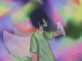 Misunderstood by ReBaka-Chan