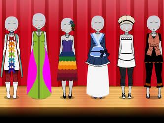 kisekae:dress by Blue-marin