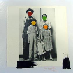 Family Portrait Skids by wino-strut
