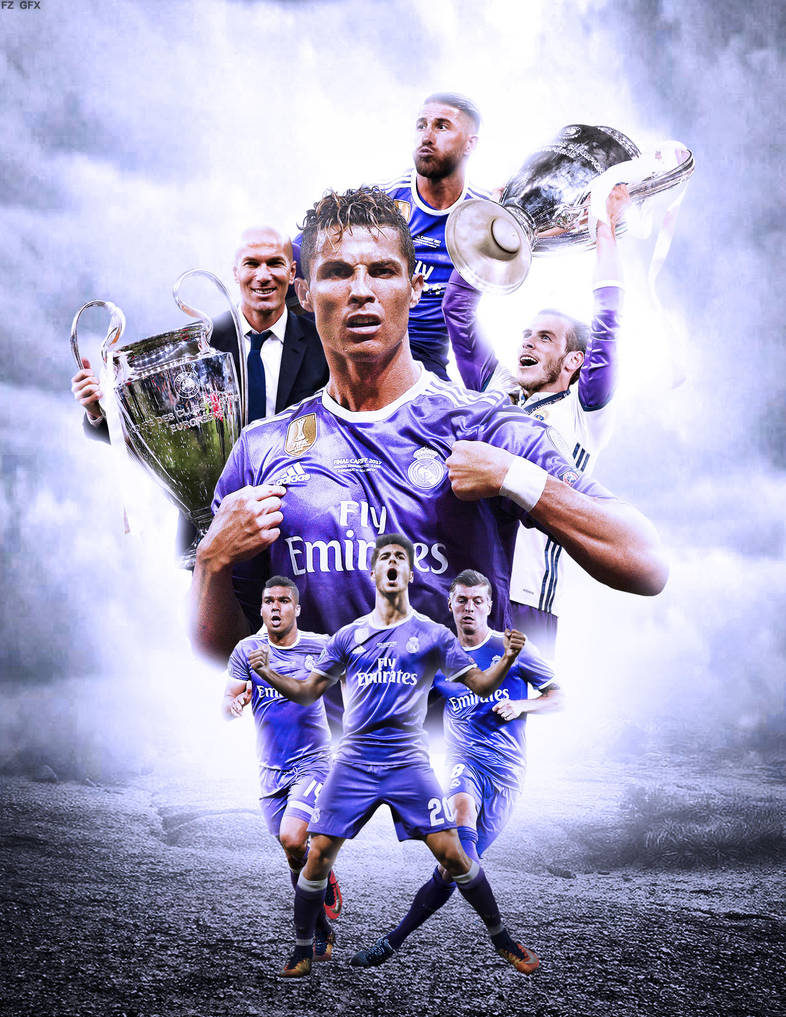 Rm Poster by fzgfx