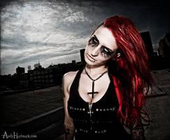 Dead Girl by TheJessePagz