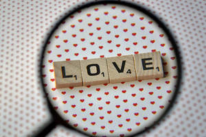 finding love by jeanbeanxoxo