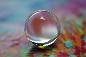 look into my crystal ball.. by jeanbeanxoxo