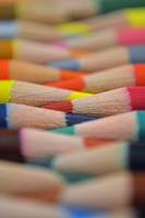 pencils by jeanbeanxoxo