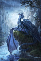 Downpour by Azany
