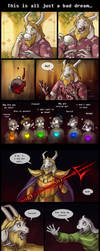 This is all just a bad dream... by Azany
