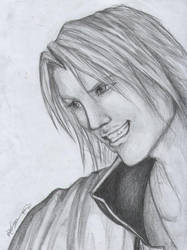 Edward Elric. realistic...ish by the-infamous-padfoot
