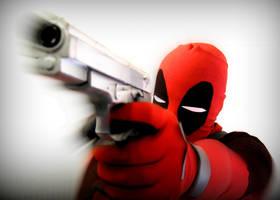 Deadpool x28 by yume-ninja