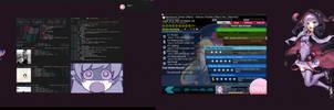 March 2012 Desktop by twnsnd