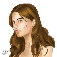 Me by FernandaNia