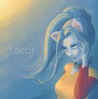 Fificat by FernandaNia