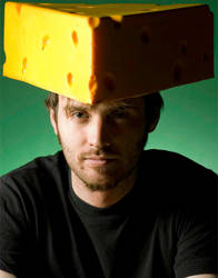 Cheesehead by EsteliaPhotography