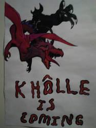 La kholle arrive by Cerise18