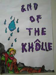 La fin de la kholle by Cerise18