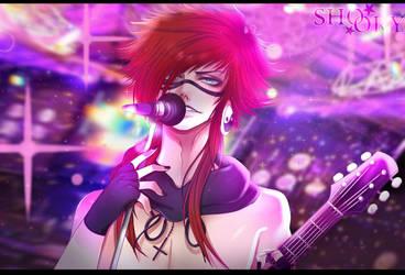 Rock Star by xShooryx