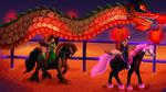 HARPG Secret Santa gift for Kilala20000 by Dancing-Kitten