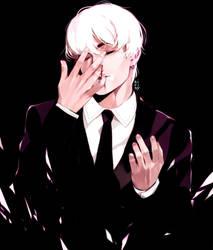 Suit by Kirisy