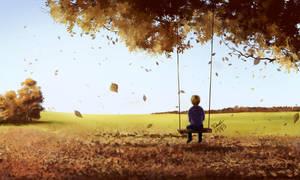 Swing by Edwardch93