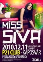 101211 Miss Siva by saramatyas