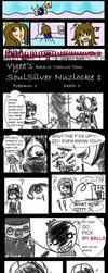 VSS Nuzlocke: Chapter 1 by Aestoria