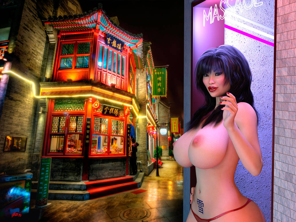 Paying the Rent by Stevie3D