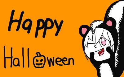 Happy Halloween by FrostbiteRyan