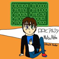 Matsu Alpha ALT by FrostbiteRyan
