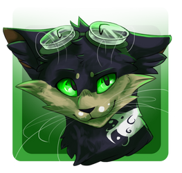 Com - ThePointlessArtist by Finchwing