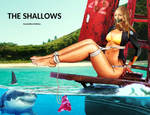 The Shallows: Damsel in Distress Edition by Damselfiend