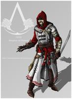 Assassin's Creed: Poland by DarthDestruktor