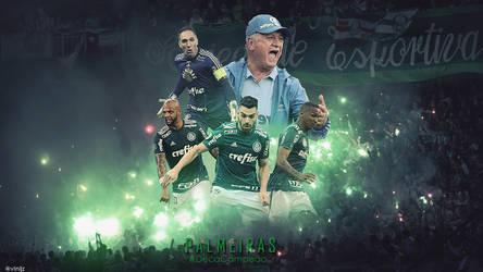 Sign Palmeiras by zJaack