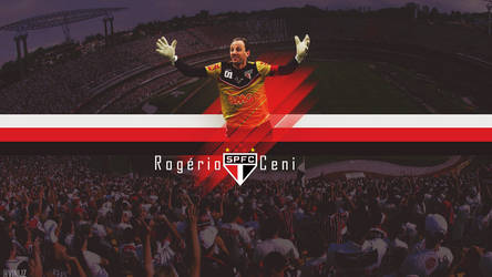 Sing Rogerio Ceni by zJaack