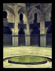 Faith and knowledge by DianaCretu