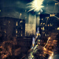 Chaotic illusions by DianaCretu