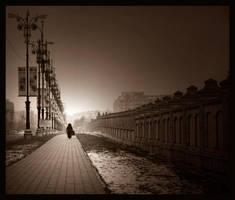 Away by DianaCretu