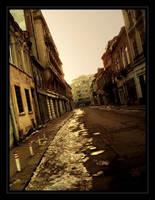 Old town by DianaCretu