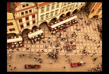 Praha - Ants by DianaCretu