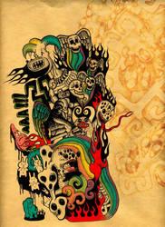 horror 2 by Egozoo