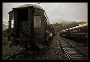 train by nick-d
