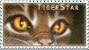Stamp - TigerStar by KoomaWolf