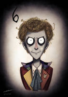 Doctor Burton 6 by Kenilem