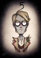 Doctor Burton 5 by Kenilem